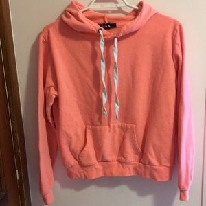 Other - Bright pink hoodie